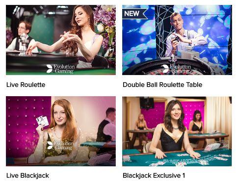 casinoeuro review live casino